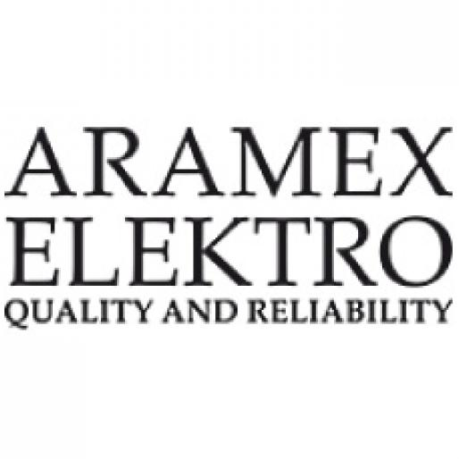 ARAMEX ELEKTRO LOGO