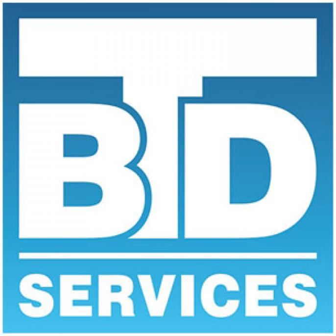 BTD SERVICES LOGO