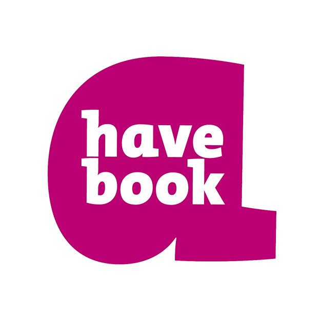 HAVE A BOOK LOGO