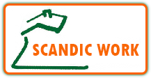 Scandic Work LOGO