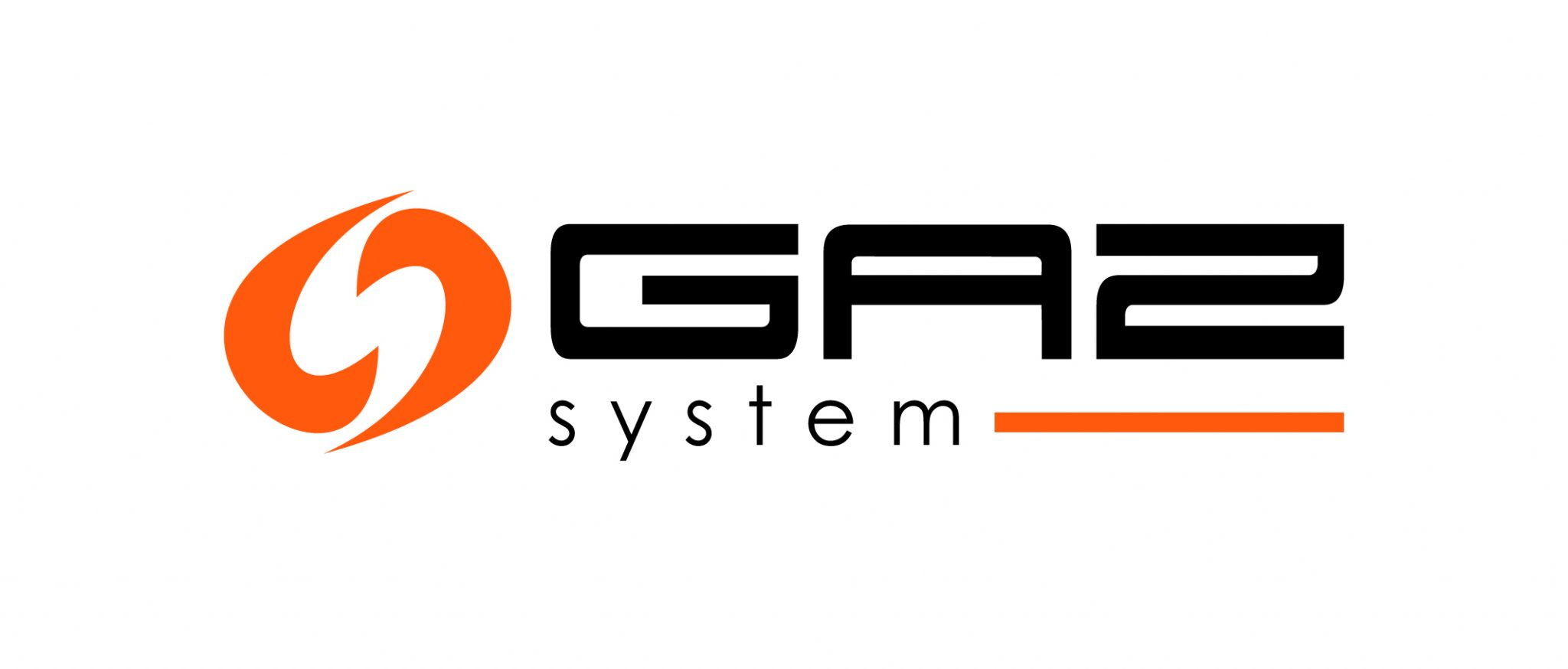 GAZ-SYSTEM S.A. LOGO