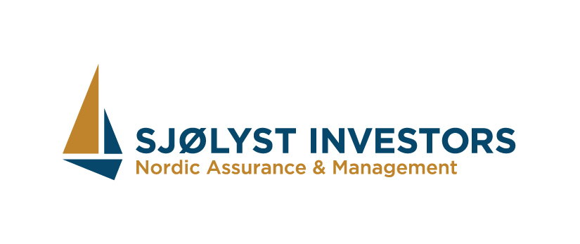 SJØLYST INVESTORS AS LOGO