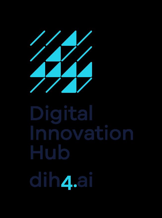 Digital Innovation Hub  LOGO