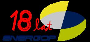 ENERGOP Sp. z o.o. LOGO